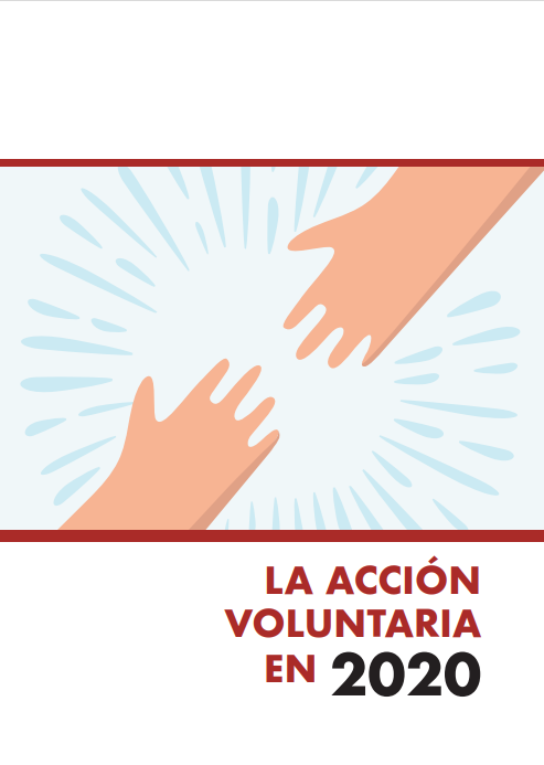 La Acción Voluntaria en 2020