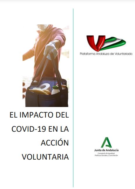 El impacto del Covid-19 en la Acción Voluntaria