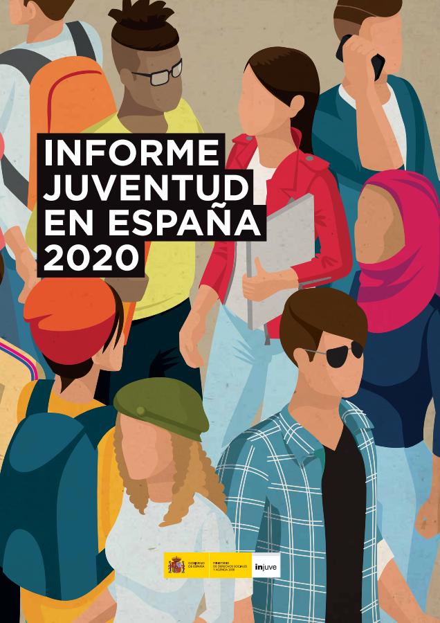 Informe Juventud en España 2020