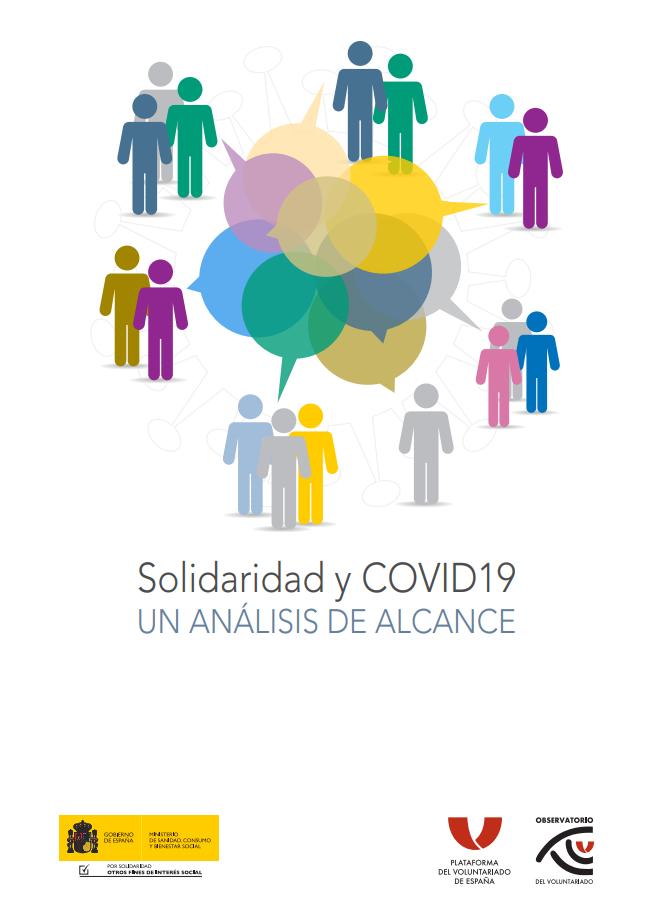 Solidaridad y Covid-19: Un análisis de alcance