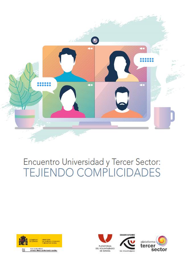 Encuentro Universidad y Tercer Sector: Tejiendo complicidades