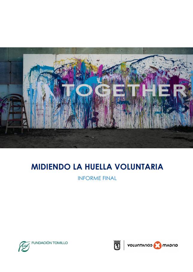 Midiendo la Huella Voluntaria: Informe Final
