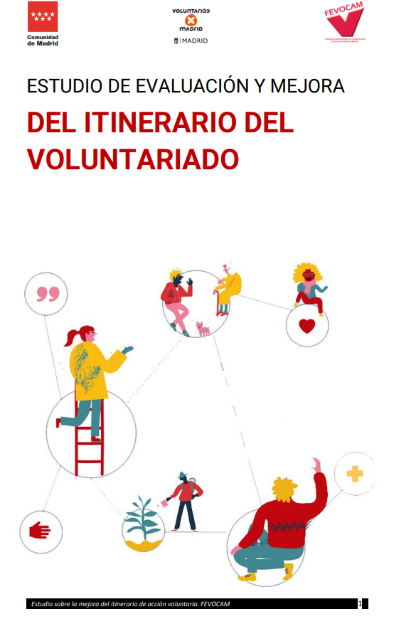 Estudio sobre la mejora del itinerario de acción voluntaria