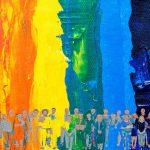 Más de la mitad de los delitos de odio LGTBI no se denuncian