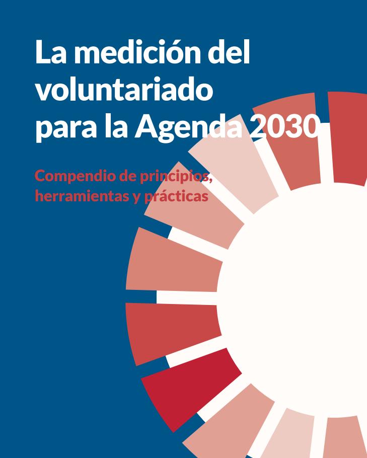 La medición del Voluntariado para la Agenda 2030