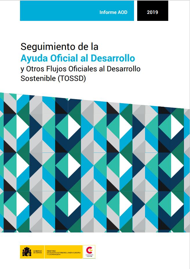 Seguimiento de la Ayuda Oficial al Desarrollo y Otros Flujos Oficiales al Desarrollo Sostenible (TOSSD)