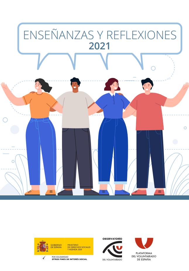 Enseñanzas y reflexiones 2021