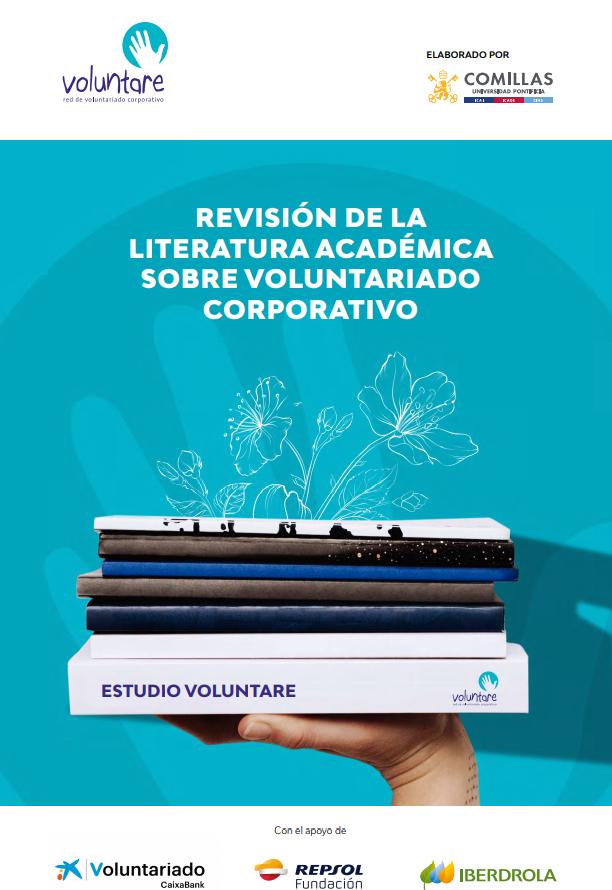 Revisión de la literatura académica sobre Voluntariado Corporativo