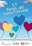 León acoge la IX feria del Voluntariado